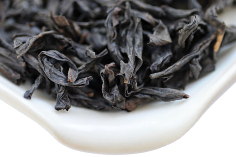 Oolong Tea - Shui Jin Gui loose-leaf