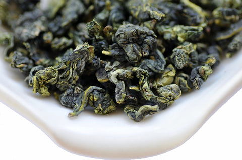 Green Tea - Tie Guan Yin loose-leaf