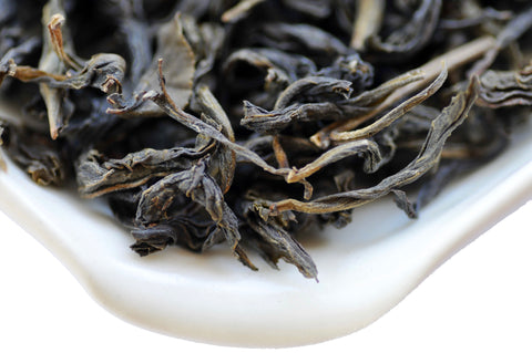 Oolong Tea - Wen Shan Bao Zhong loose-leaf