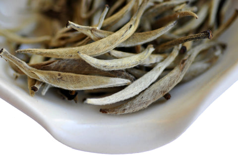 Dark Tea - Yong De White Bud loose-leaf