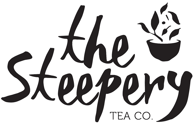 The Steepery Tea Co.