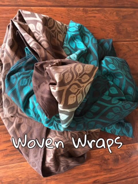 Woven Wraps Canada Baby Carriers