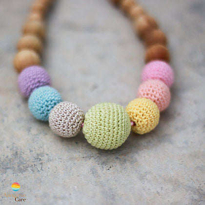 Neutral Simple Rainbow - Hug and Cuddles