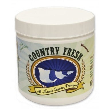 Laundry Detergent (Buncha Farmers)