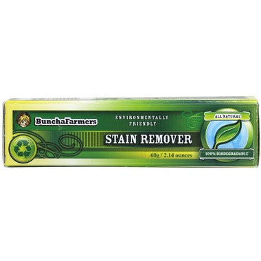 Buncha Farmers - All Natural Stain Remover Stick