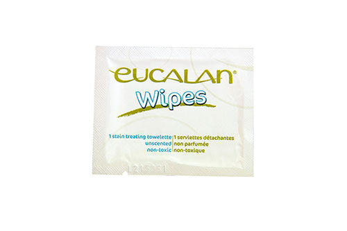 Eucalan Wipes - Hug and Cuddles