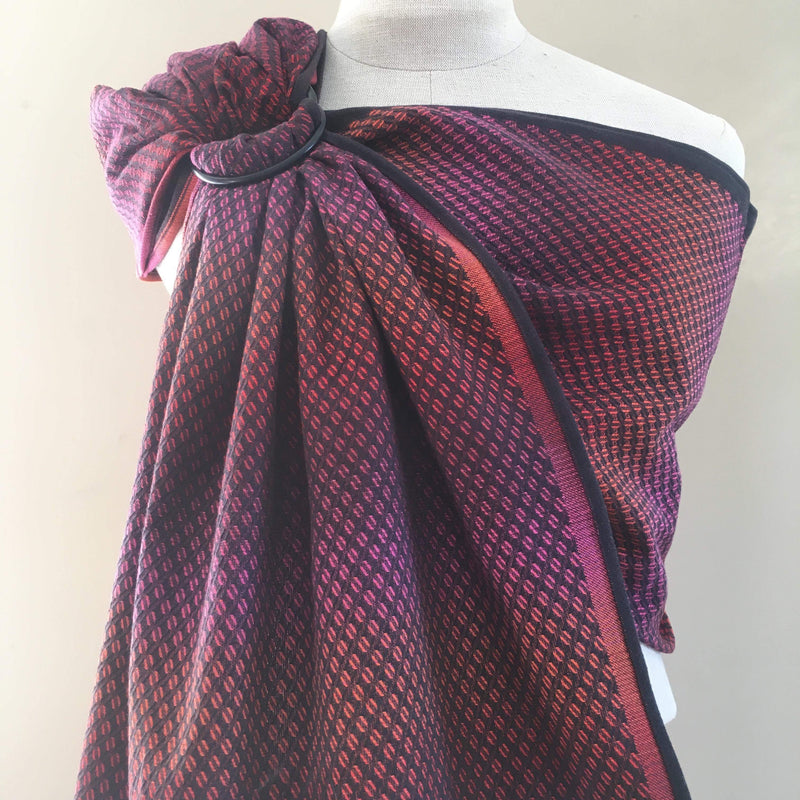 Didymos Facette Roxana Ring Sling