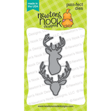 Newton's Nook Splendid Stags Die Set - The Heart Desires
