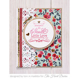 Everyday 6x6 Paper Pad - The Heart Desires