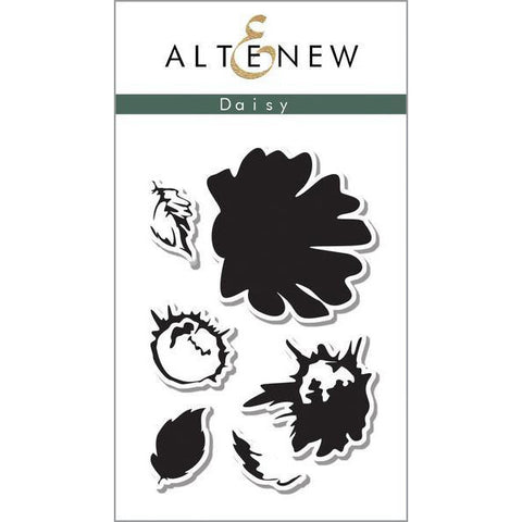 Altenew Daisy Stamp Set - The Heart Desires