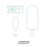 Concord & 9th Sweet & Cool Dies - The Heart Desires