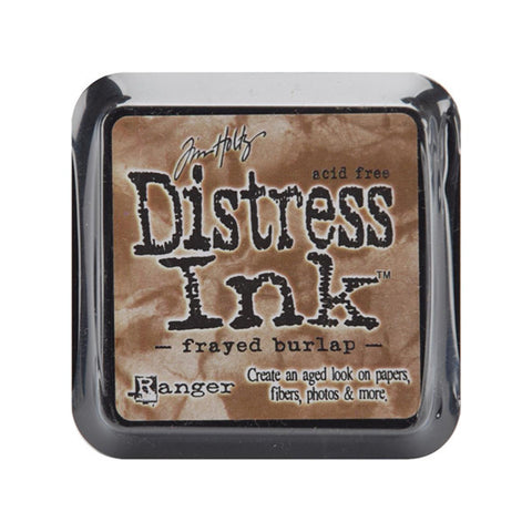 Tim Holtz Distress Ink - Frayed Burlap