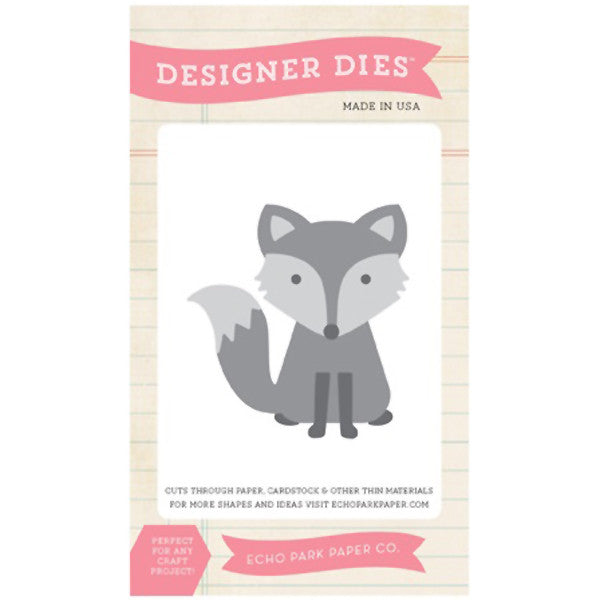 Fox Die Set