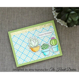 Lawn Fawn Perfectly Plaid Petite 6x6 Paper Pack
