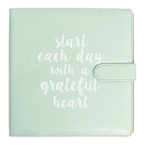 Kaisercraft - Journal Planner - Breeze - The Heart Desires