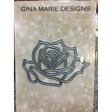 Rose Die - GINA MARIE DESIGNS - The Heart Desires