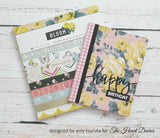 Concord & 9th Happy Card Frame Set - The Heart Desires