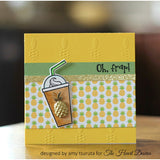 Fun in the Sun 6x6 Paper Pad - The Heart Desires