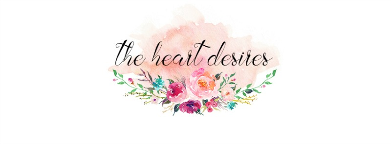The Heart Desires