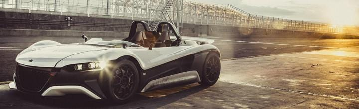 VŪHL Says It Has Enough Orders To Put 05 Roadster Into Production [W/Video]