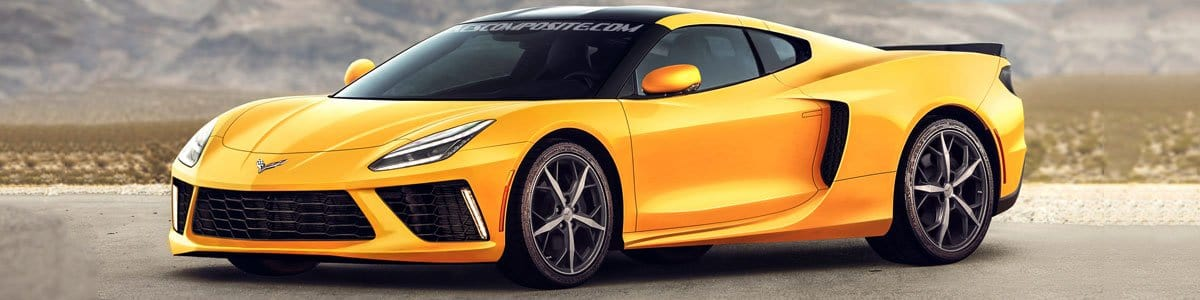 ACS Composite Speculating the C8 Mid-Engine Corvette