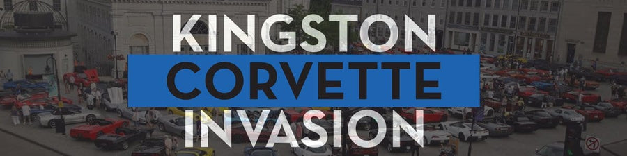 Kingston Corvette Invasion, a Homerun.