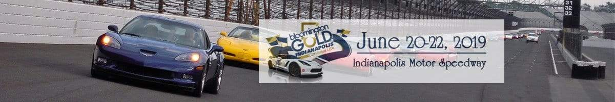 ACS installs at Bloomington Gold Corvette | June 20-22, 2019 | Indianapolis International Raceway