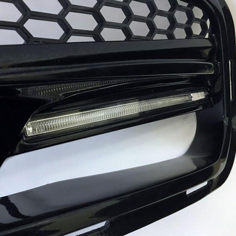 Continous LED on the ACS Composite Five1 Front Grill