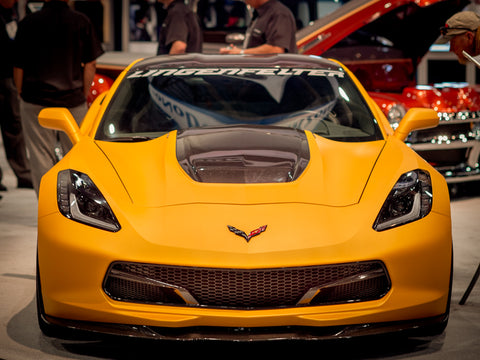 Lingenfelter Corvette Stingray