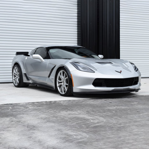 Stingray Widebody from ACS Composite