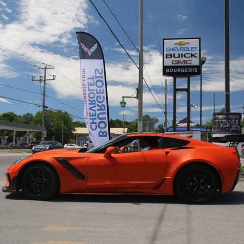 zr1 corvette quebec