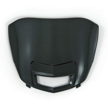 Hood liner (Paintable) Primer / No Engine Light 45-4-139 PRM Liner