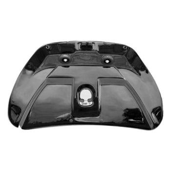 Interior Rear Deck Lid Cover No LED Lights / No Dual Carbon Stripes / No Emblem 33-4-069 PRM Decklid