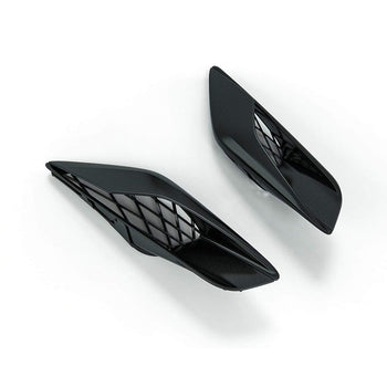 Z06 Upper Quarter Panel Vent Default 45-4-127 ACS Composite
