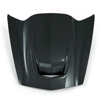 Zero7 Extractor Carbon Hood Standard (to be painted) / No Under Hood Light 45-8-009 ACS Composite