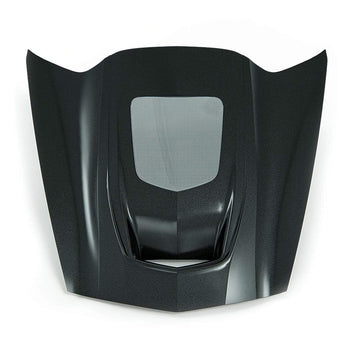Zero7 Extractor Carbon Window Hood Standard (to be painted) / No Under Hood Light 45-8-019 ACS Composite