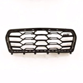 ZL1 1LE Grill Textured Black 48-4-073 TXT ACS Composite