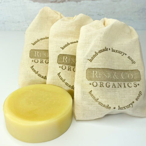 3 Pack Luxury Body Soap