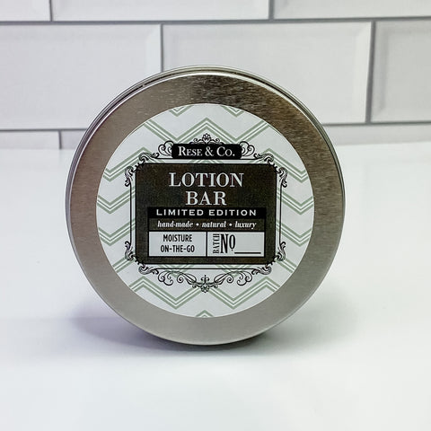 Happy Day Lotion Bar