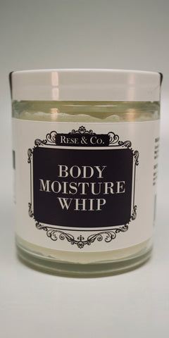 Invigorating Body Moisture Whip