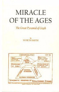 Miracle Of The Age: The Great Pyramid Of Gizeh