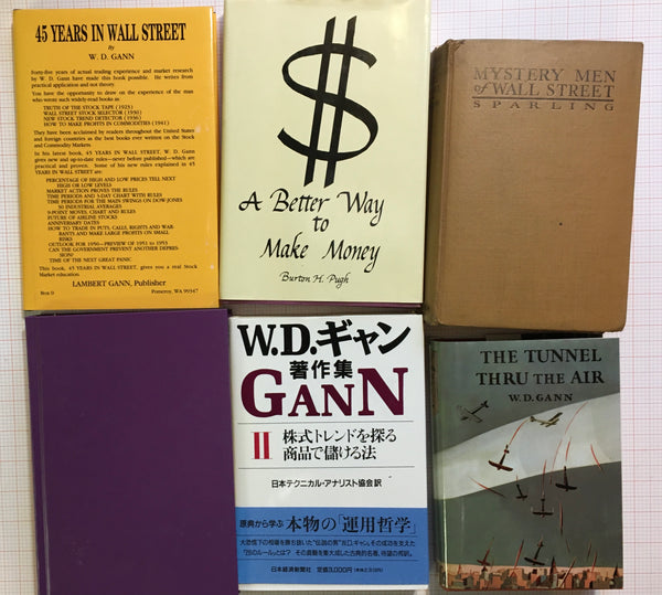Gann Grab Bag #5