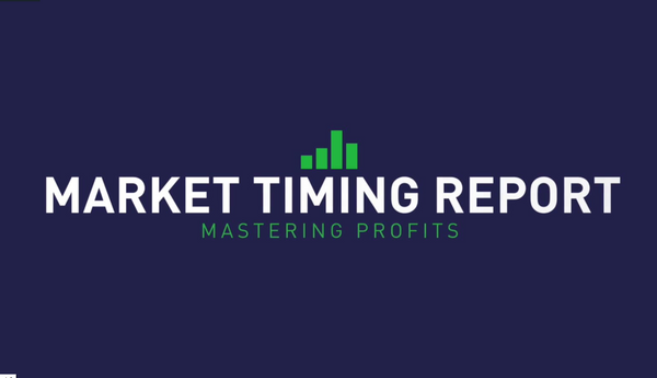 The Market Timing Report Trading Course by Andrew Pancholi
