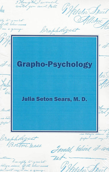 Grapho-Psychology