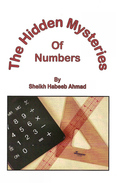 Hidden Mysteries of Numbers, The