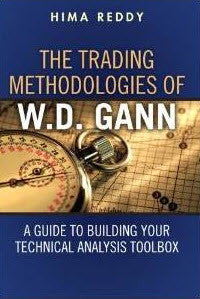 Trading Methodologies of W.D. Gann, The