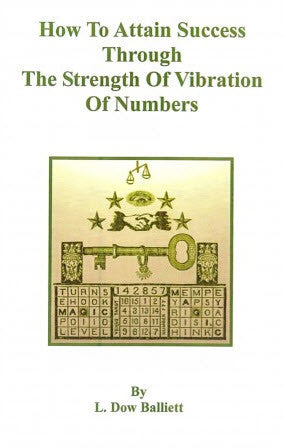 How To Attain Success Through The Strength of Vibration of Numbers
