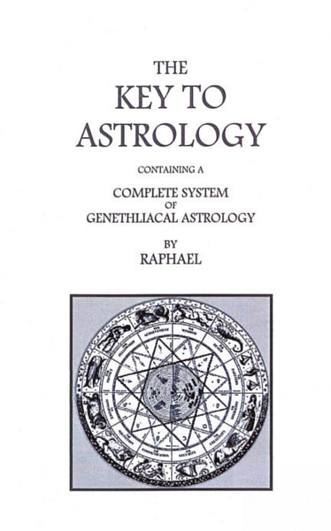 Key To Astrology, The