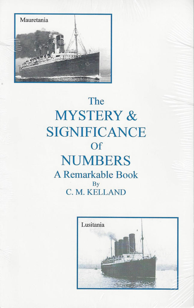 Mystery and Significance of Numbers, The