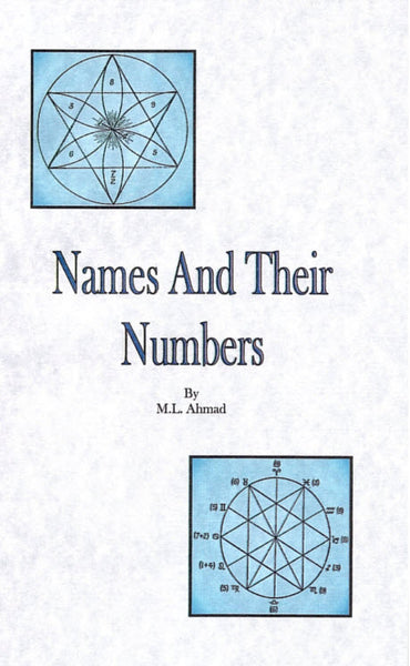 Names and Their Numbers